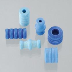 Farb-Formenmix 3, blau
