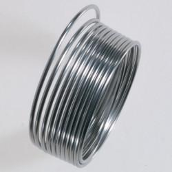 Aludraht, Ø 1,5mm, 5m