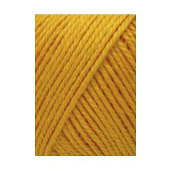 Tissa-Garn, 0011, goldgelb, 50g/80m