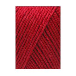 Tissa-Garn, 0061, rot, 50g/80m