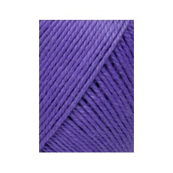 Tissa-Garn violett, 50g/80m