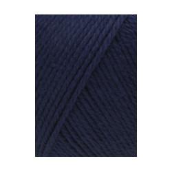 Tissa-Garn dunkelblau, 50g/80m