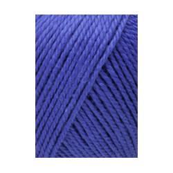 Tissa-Garn blau, 50g/80m