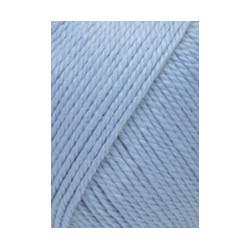 Tissa-Garn hellblau, 50g/80m