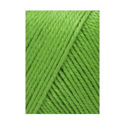 Tissa-Garn hellgrün, 50g/80m