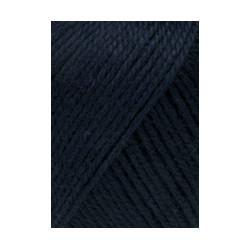 Tissa-Garn, 0004, schwarz, 50g/80m