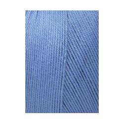 Lang Schulgarn hellblau, 50g/160m