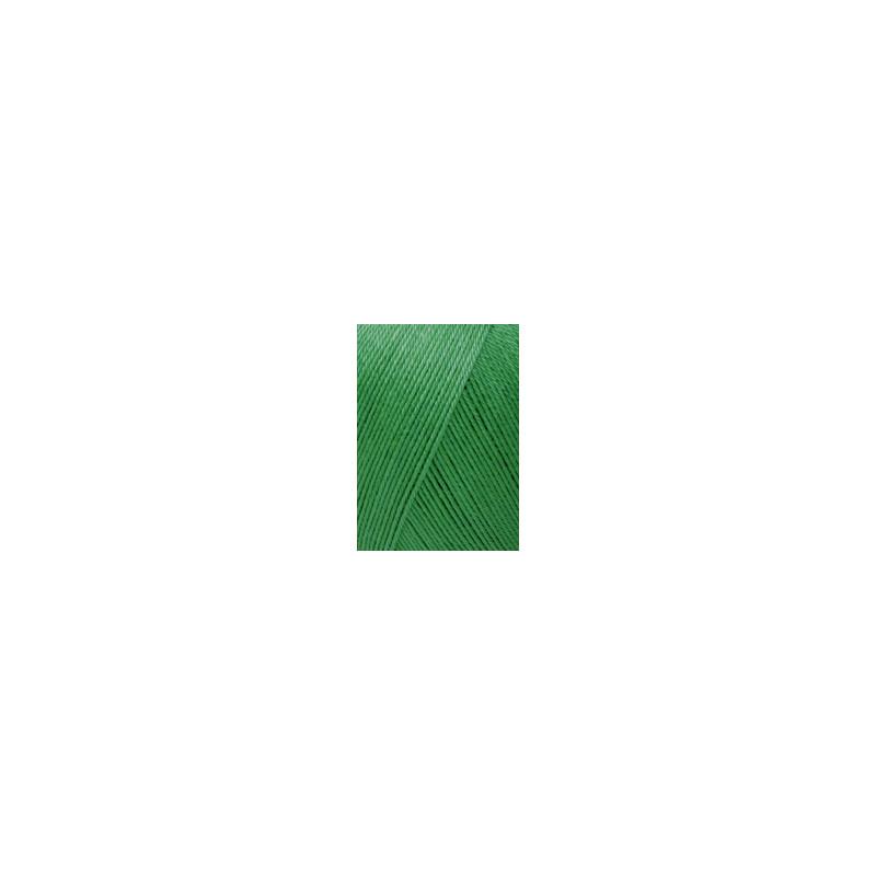 Lang Schulgarn grün, 50g/160m