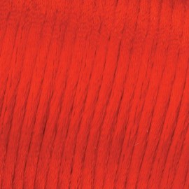 Flechtkordel Satin, 2mm, rot
