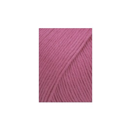 Wolle Baby Cotton, pink, 50g/180m