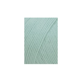 Wolle Baby Cotton, mint, 50g/180m