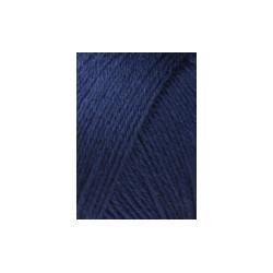 Wolle Merino 200, dunkelblau, 50g/203m