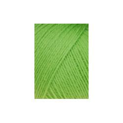 Wolle Merino 200, hellgrün, 50g/203m