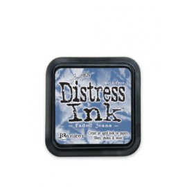 Distress Ink, Faded Jeans, 5x5cm