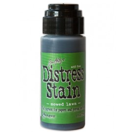 Distress Stain, Mowed Lawn, 29ml