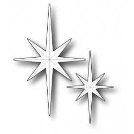 "Stanzform ""Traditional Stars"""
